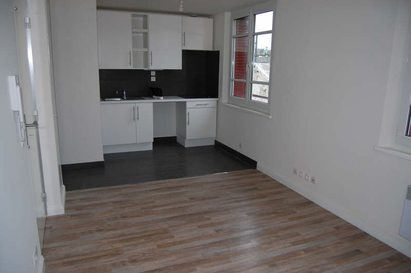 Rental apartment Juvisy sur orge 538€ CC - Picture 3