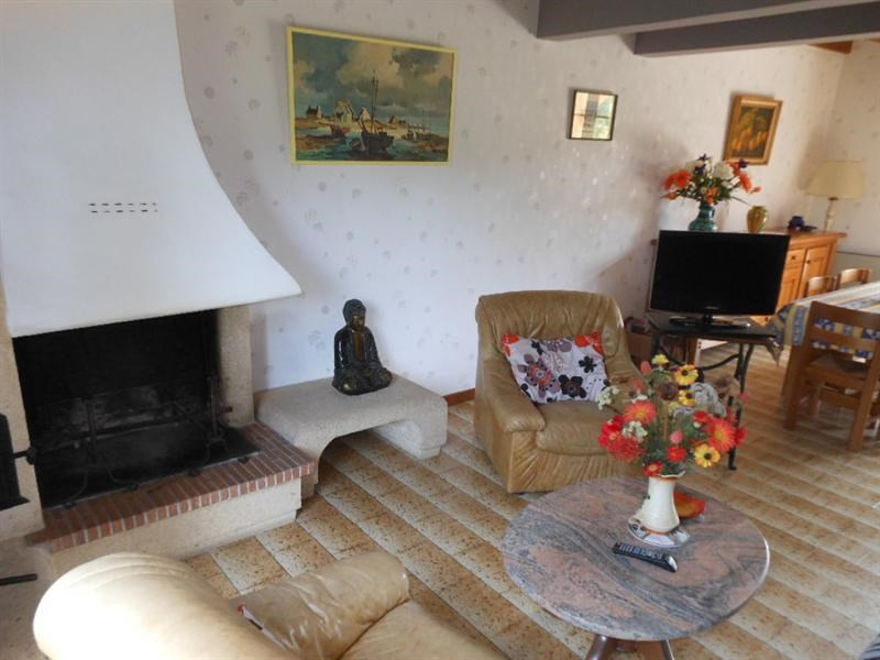 Vacation rental house / villa Capbreton 830€ - Picture 3