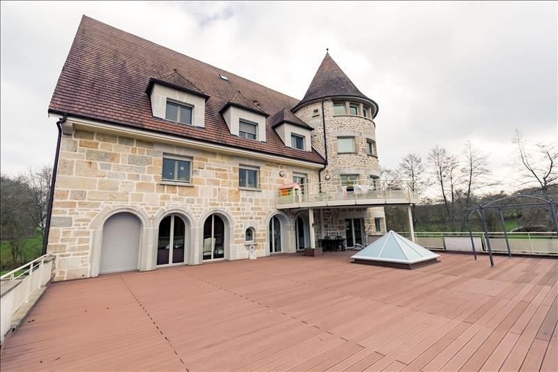 Sale apartment Boult 370000€ - Picture 7