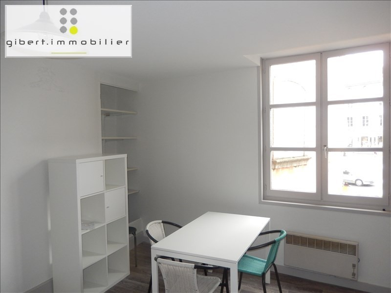 Location appartement Le puy en velay 341,79€ CC - Photo 2