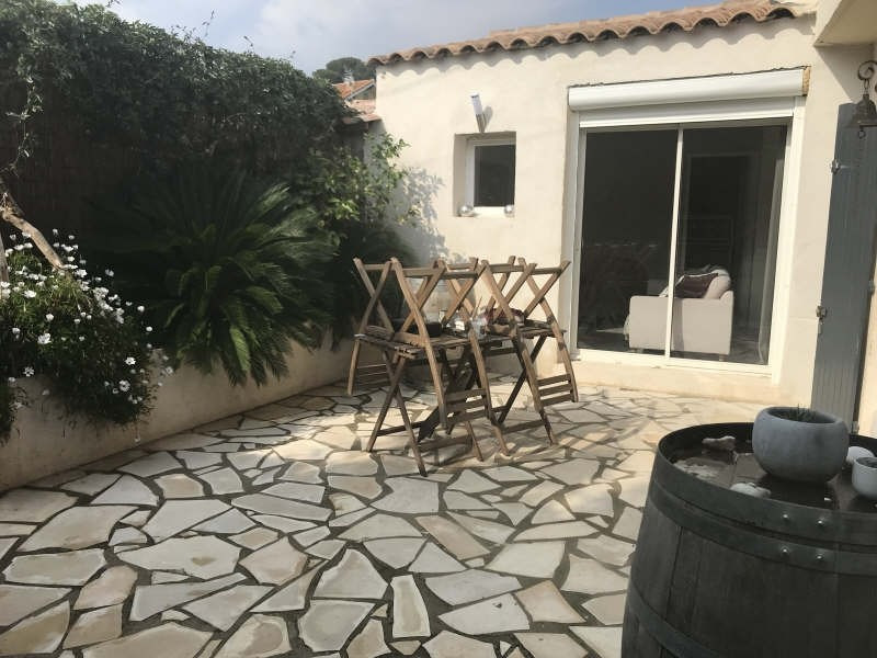 Sale house / villa Toulon 257 000€ - Picture 2