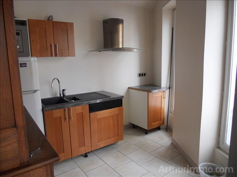 Sale apartment Fontenay sous bois 245000€ - Picture 3