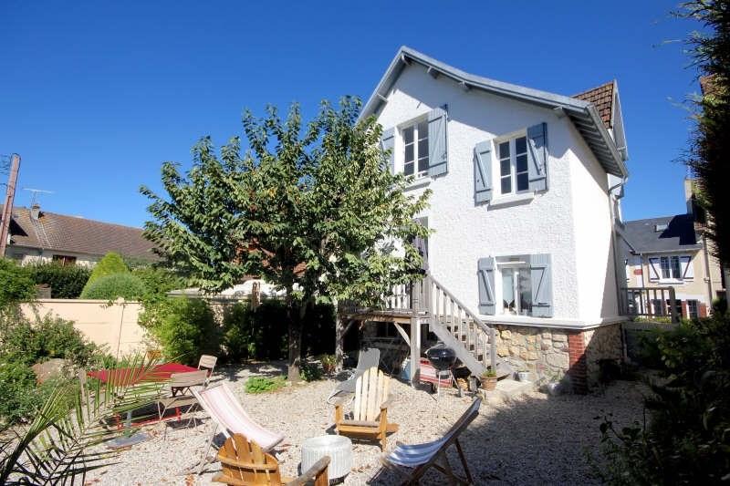 Sale house / villa Villers sur mer 328000€ - Picture 2