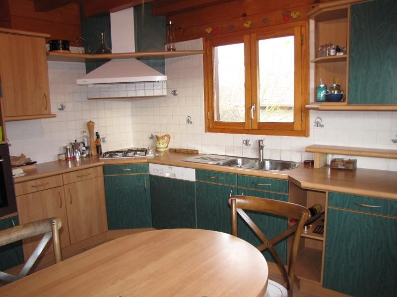 Vendita casa La balme de sillingy 472500€ - Fotografia 4