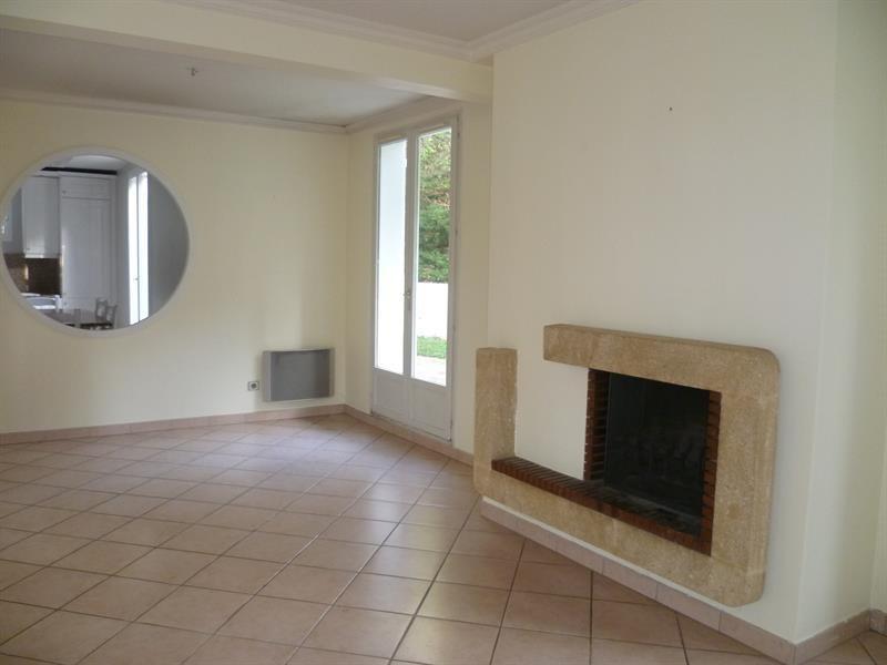 Vendita casa Montlignon 555000€ - Fotografia 6