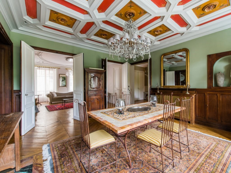 Aрендa квартирa Versailles 5000€ CC - Фото 7