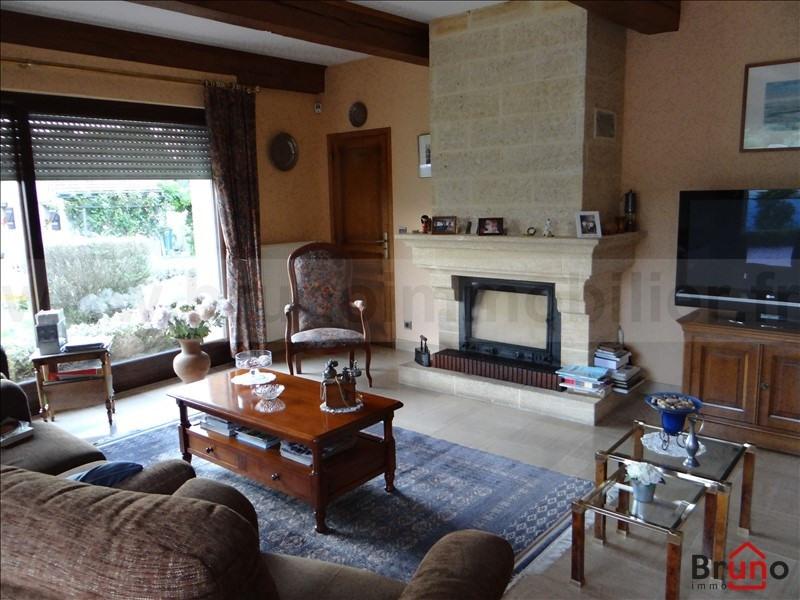 Verkoop van prestige  huis Le crotoy 629000€ - Foto 2