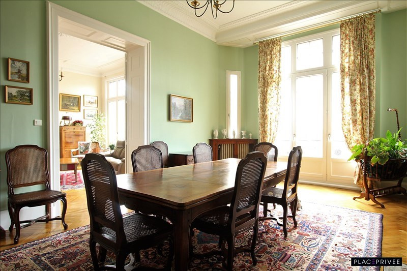 Deluxe sale apartment Nancy 715 000€ - Picture 4