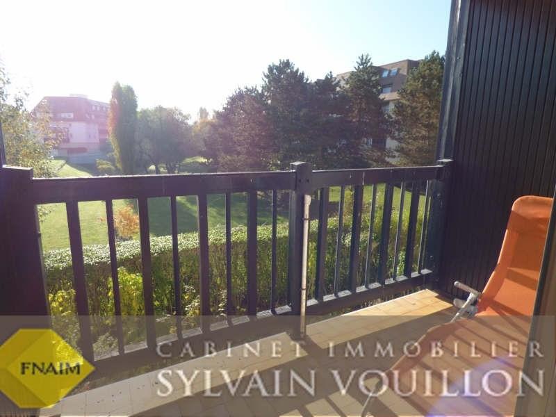 Revenda apartamento Villers sur mer 90000€ - Fotografia 3