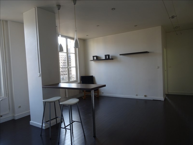 Vente appartement Troyes 112 000€ - Photo 2