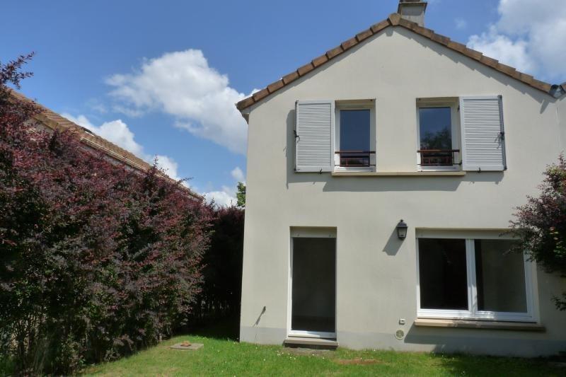 Sale house / villa Villennes sur seine 405000€ - Picture 1