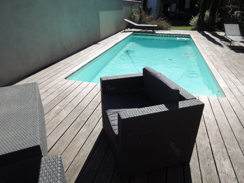 Vente maison / villa Mauremont 339000€ - Photo 1