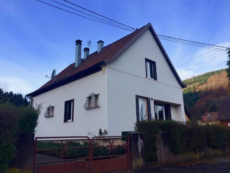 Sale house / villa La broque 147000€ - Picture 1