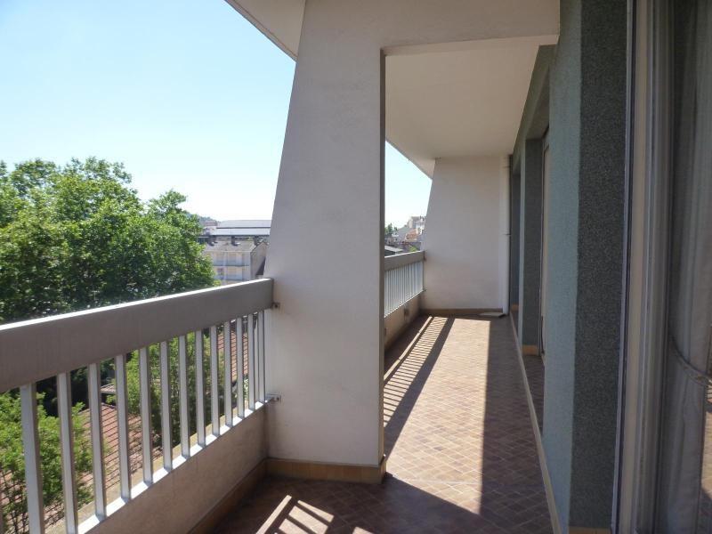 Vente appartement Vichy 238000€ - Photo 4