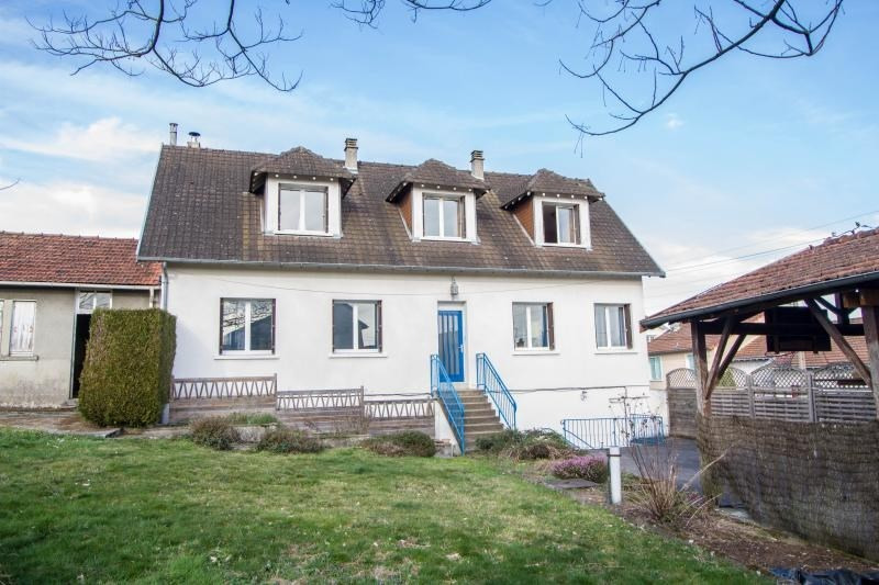 Sale house / villa Limoges 224000€ - Picture 1