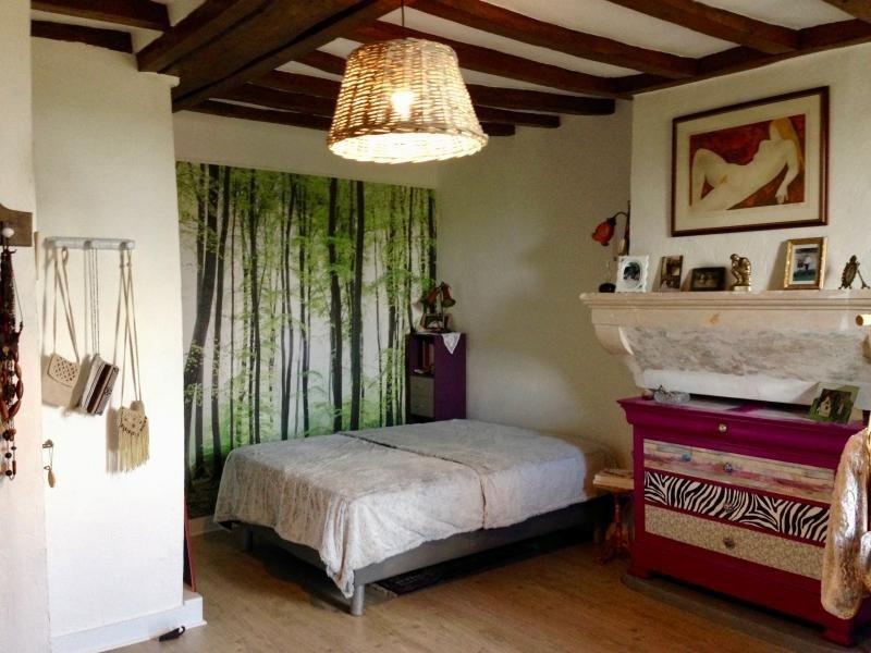 Vente maison / villa Les etilleux 130000€ - Photo 12