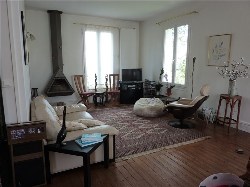 Sale house / villa Bures sur yvette 578000€ - Picture 4