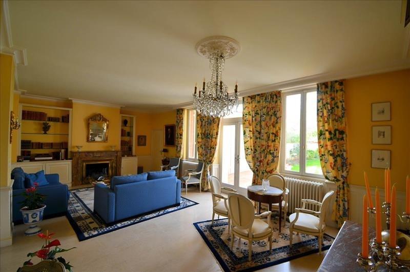 Verkoop van prestige  huis Albi 575000€ - Foto 4