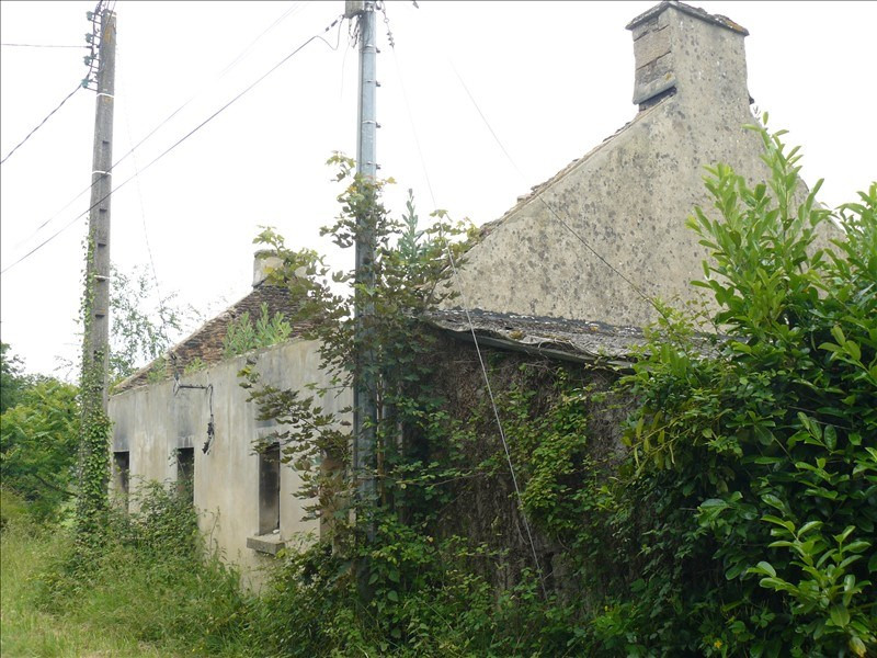 Sale house / villa Les forges 18 000€ - Picture 3