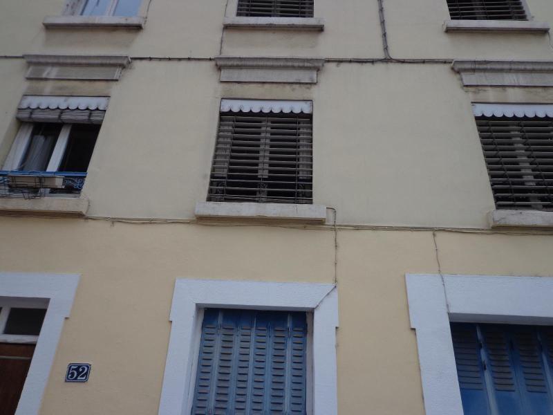 Location appartement Lyon 6ème 604€ CC - Photo 1