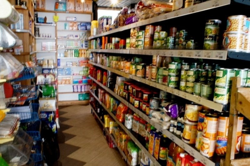 Fonds de commerce Alimentation Plourin 0