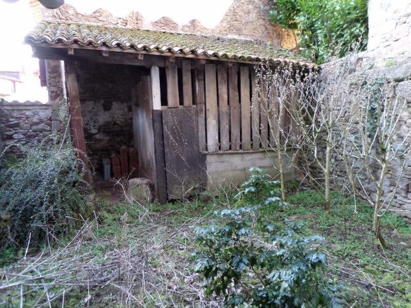 Vente maison / villa St leonard de noblat 58000€ - Photo 5