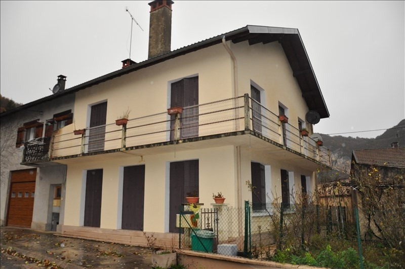 Vente maison / villa Dortan 168 000€ - Photo 7