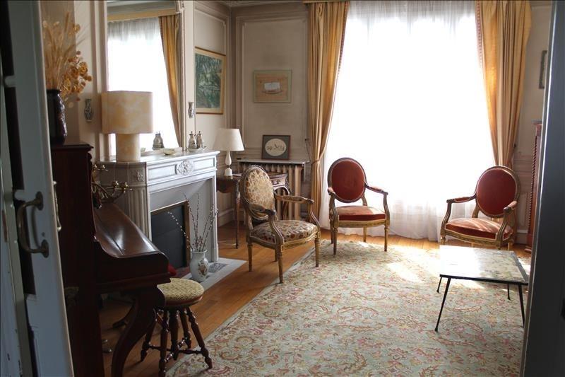 Deluxe sale house / villa Asnieres sur seine 1490000€ - Picture 4