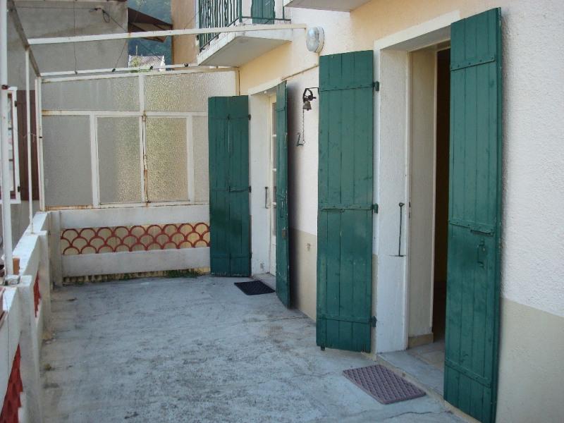 Location maison / villa Labégude 582€ CC - Photo 1