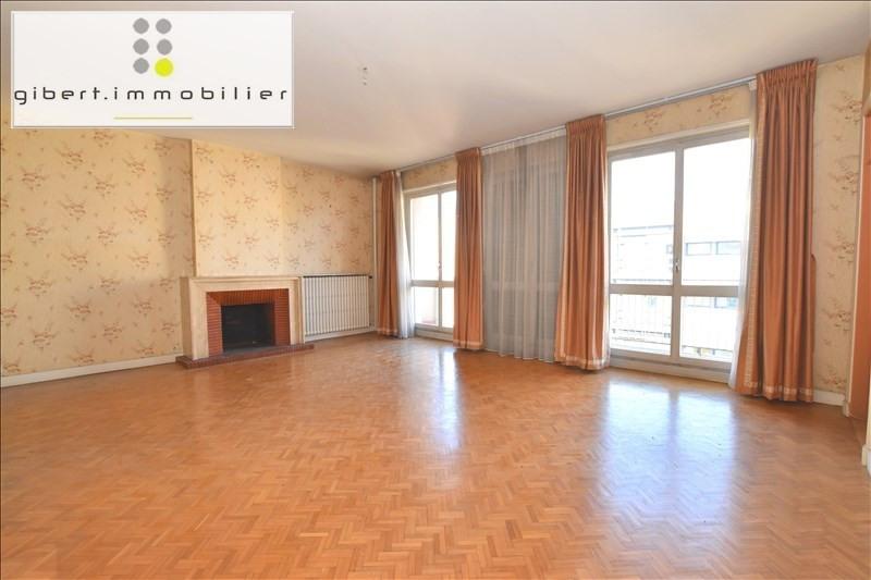 Vente appartement Le puy en velay 86000€ - Photo 2