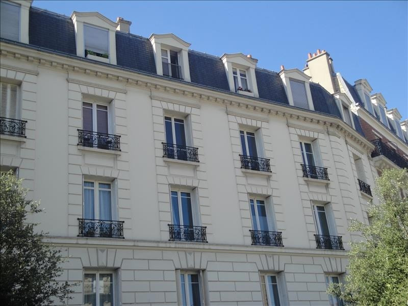Vente appartement La garenne colombes 243 000€ - Photo 1