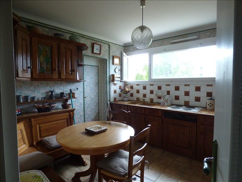 Vente appartement Nantes 160500€ - Photo 2