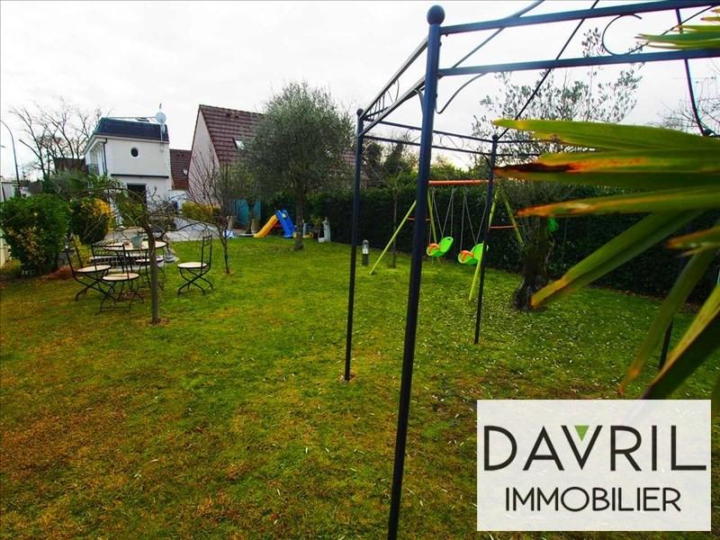 Deluxe sale house / villa Conflans ste honorine 570000€ - Picture 3