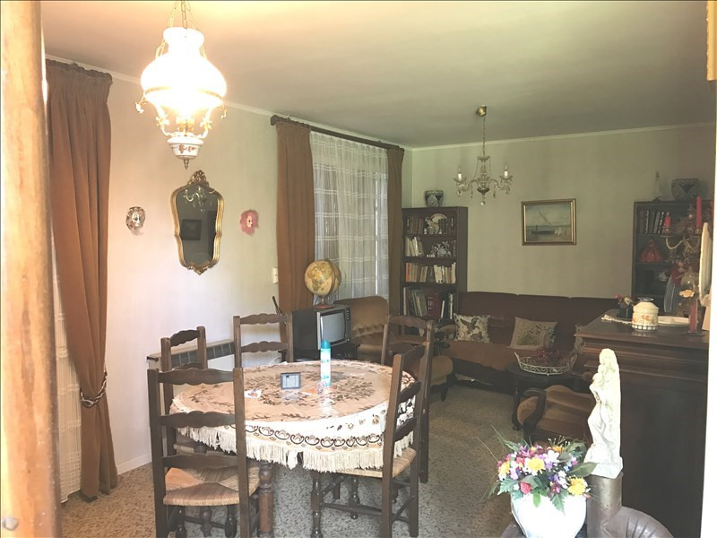 Vente maison / villa Messey sur grosne 75 000€ - Photo 4