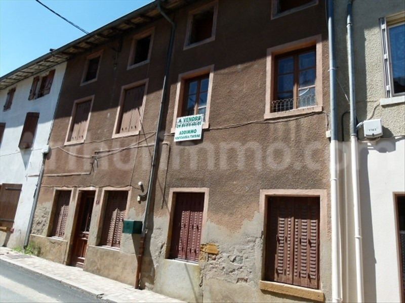 Vente maison / villa Tarare 89000€ - Photo 1
