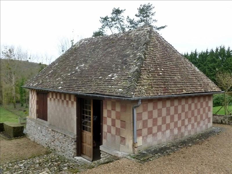 Sale house / villa Honfleur 420000€ - Picture 2
