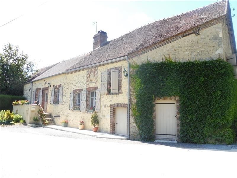 Vente maison / villa Mortagne au perche 93000€ - Photo 1