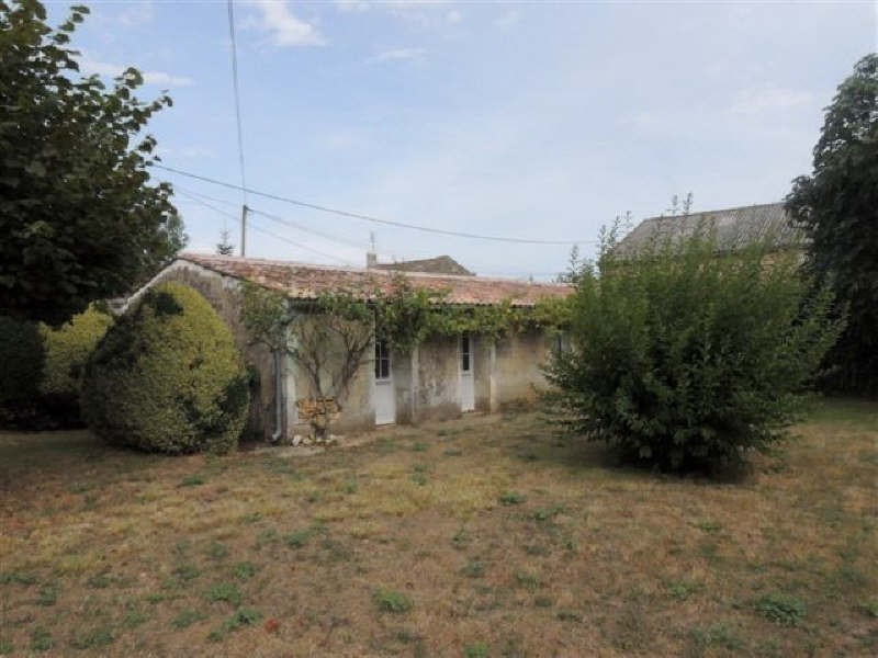 Vente maison / villa Cravans 240 000€ - Photo 5