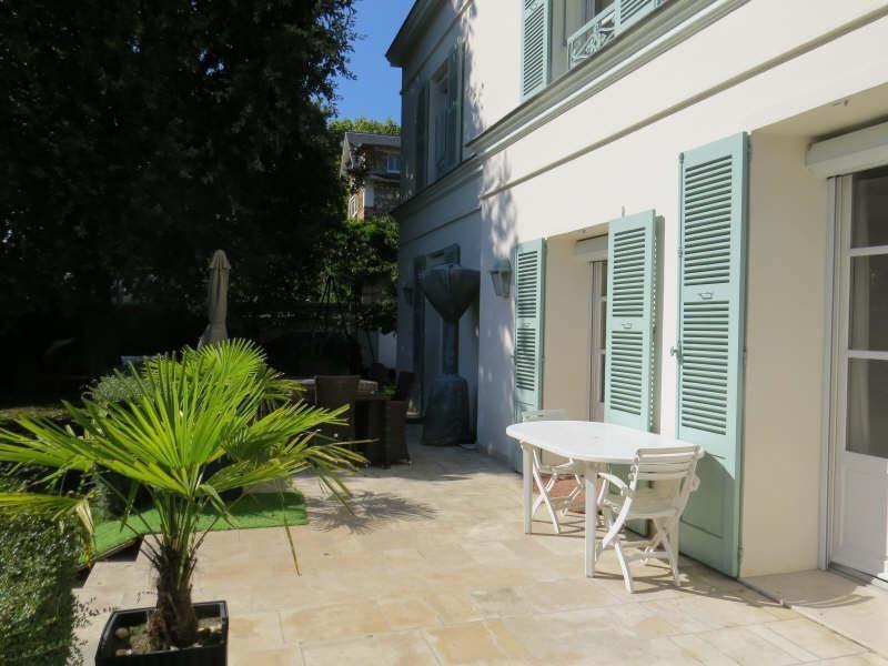 Deluxe sale house / villa Maisons-laffitte 2500000€ - Picture 3