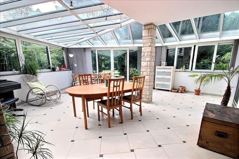 Vente maison / villa Garche 509000€ - Photo 1