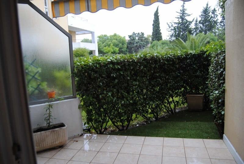 Vente appartement Frejus 148000€ - Photo 4