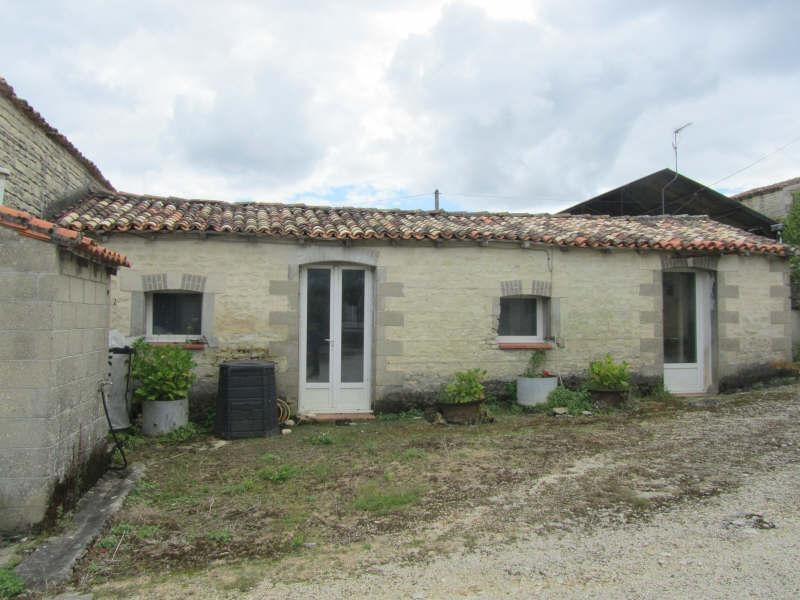 Vente maison / villa Aigre 76 000€ - Photo 10