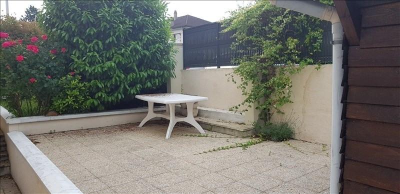 Sale house / villa Villemomble 378000€ - Picture 6