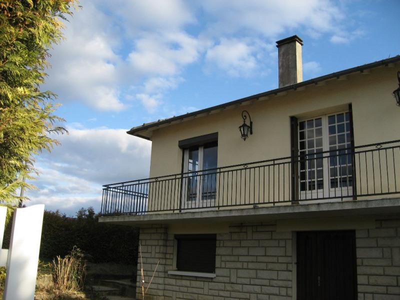 Location maison / villa Isle 830€ CC - Photo 1
