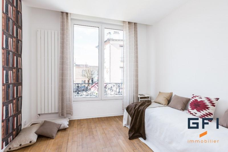 Vendita appartamento Fontenay sous bois 696000€ - Fotografia 16