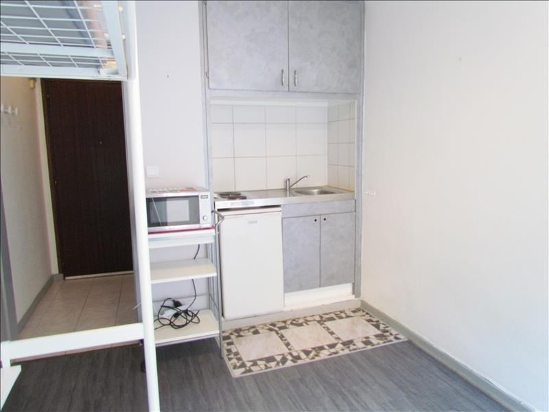 Location appartement Strasbourg 435€ CC - Photo 3