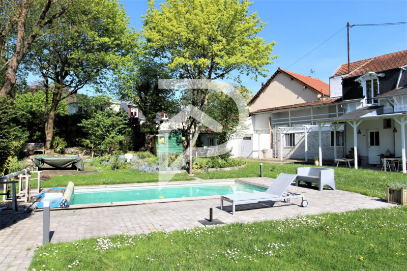 Vente maison / villa Montlignon 698 000€ - Photo 12