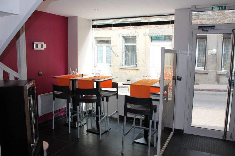 Commercial property sale shop St martin en haut 65000€ - Picture 7