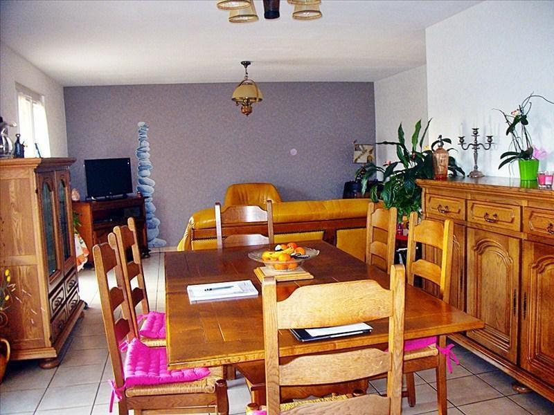 Vente maison / villa Rambervillers 205000€ - Photo 2