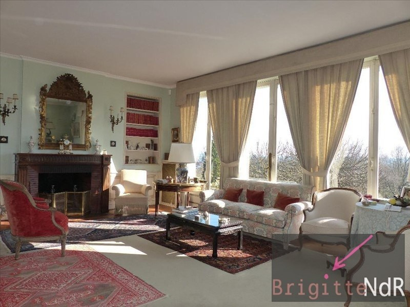 Vente de prestige maison / villa Limoges 335 000€ - Photo 1
